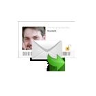 E-mail met een  paragnost uit Limburg