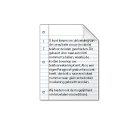 Stappenplan e-mailconsultatie  paragnosten Paragnosten-limburg.nl